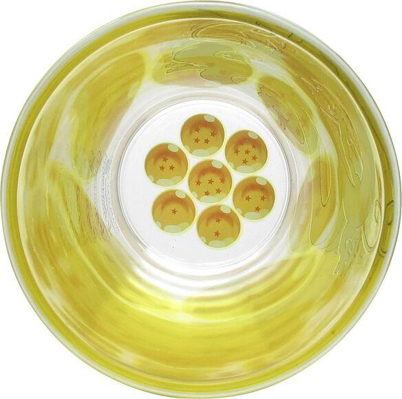 Dragon Ball Z Shenron Pint Glass
