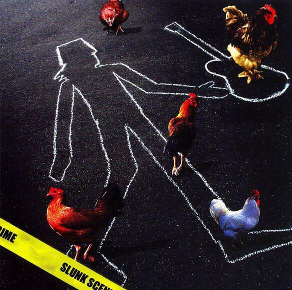 Crime Slunk Scene