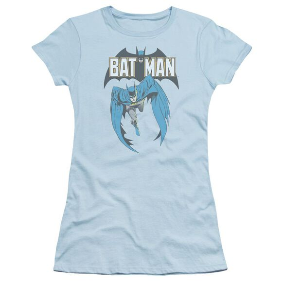 Batman Batman #241 Cover Short Sleeve Junior Sheer Light T-Shirt