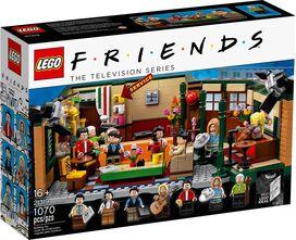 Lego Ideas - Friends [21319]