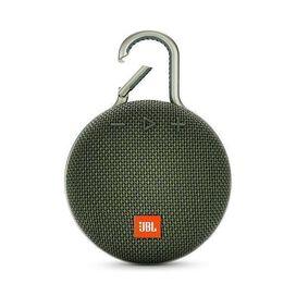 JBL Clip 3 Bluetooth Speaker [Green]