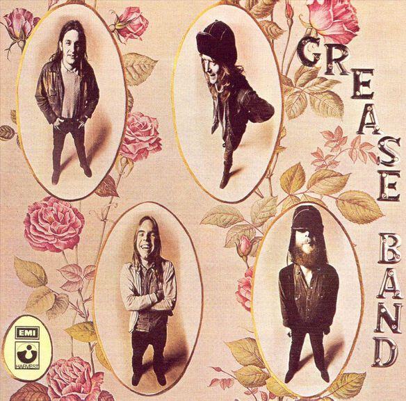 Grease Band 0690