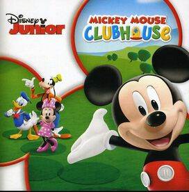 Various Artists - Disney Junior: Mickey Mouse Clubhouse