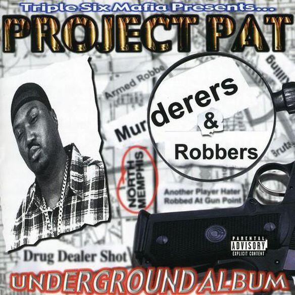 Murderers & Robbers