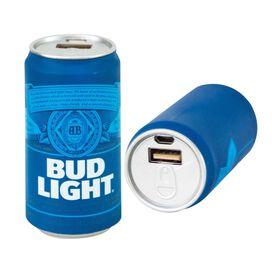 Bug Light Can Phone Charging Power Bank