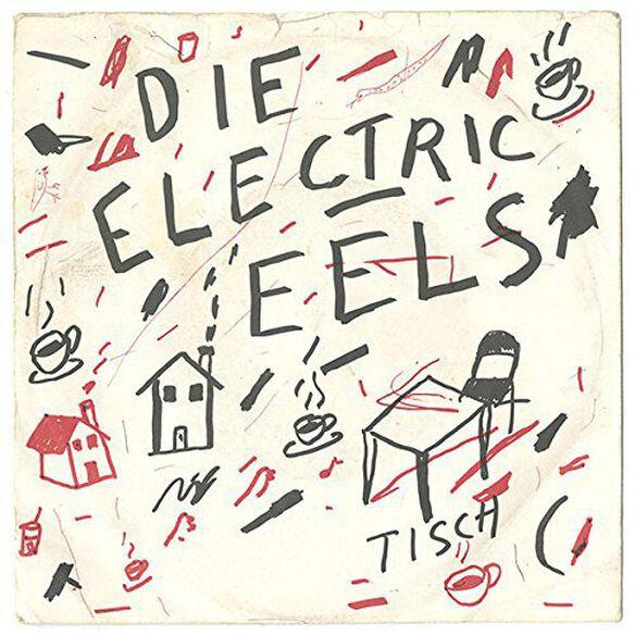 The Electric Eels - Die Electric Eels