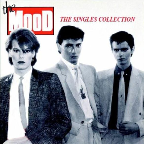 Singles Collection (Asia)