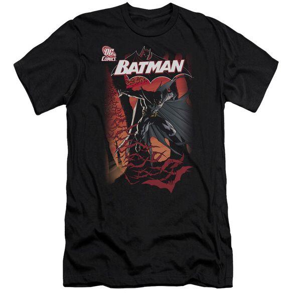 Batman #655 Cover Short Sleeve Adult T-Shirt