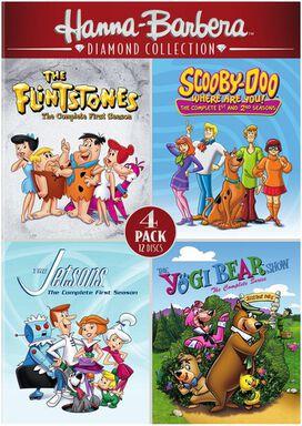 Hanna-Barbera Diamond Collection