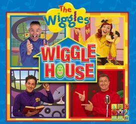 The Wiggles - Wiggle House