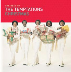 The Temptations - Best of Temptations Christmas