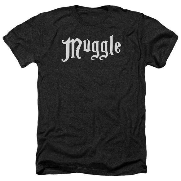 Harry Potter Muggle Adult Heather