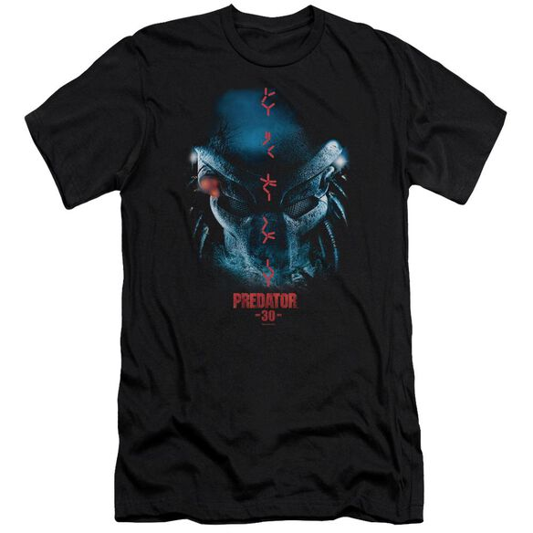 Predator 30 Th Anniversary Hbo Short Sleeve Adult T-Shirt