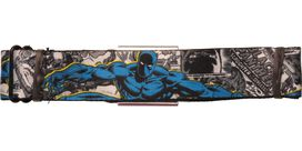 Black Panther Comic Wrap Seatbelt Belt