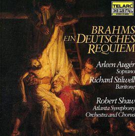 J. Brahms - German Requiem