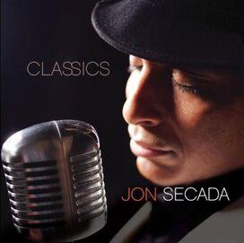 Jon Secada - Classics