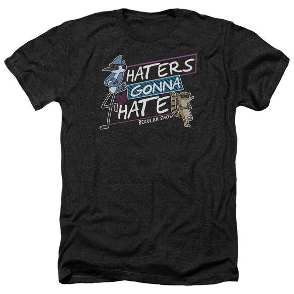 Regular Show Haters Gonna Hate Adult Heather