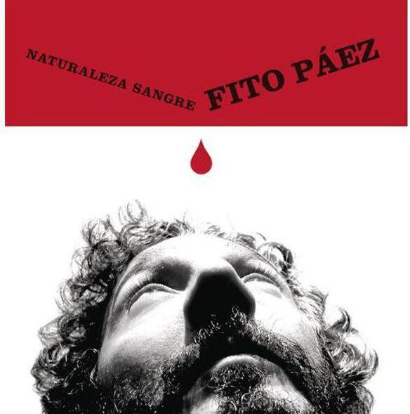 Fito Páez - Naturaleza Sangre