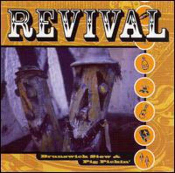 Various Artists - Revival / Various