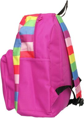 Adventure Time Rainicorn Hood Backpack