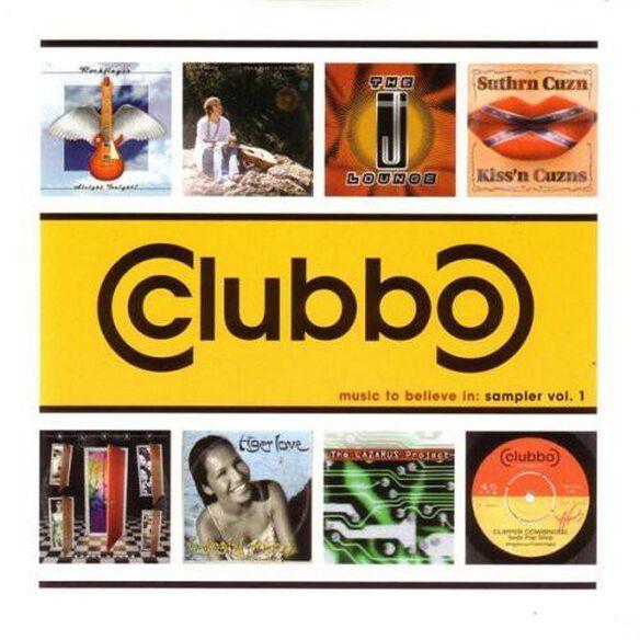 Clubbo Sampler 1
