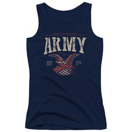 Army Arch Juniors Tank Top