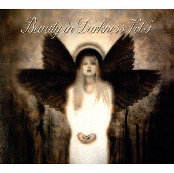 Beauty In Darkness V5 701