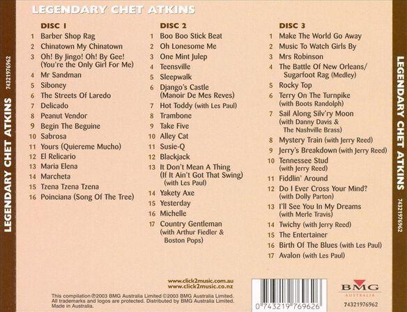 Chet Atkins 1003