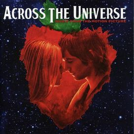 Various Artists - Across the Universe [Original Soundtrack]