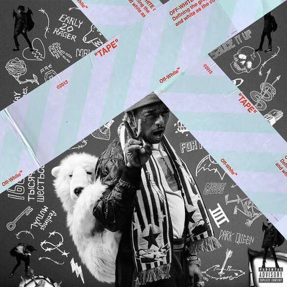 Luv Is Rage 2 (Dlx)