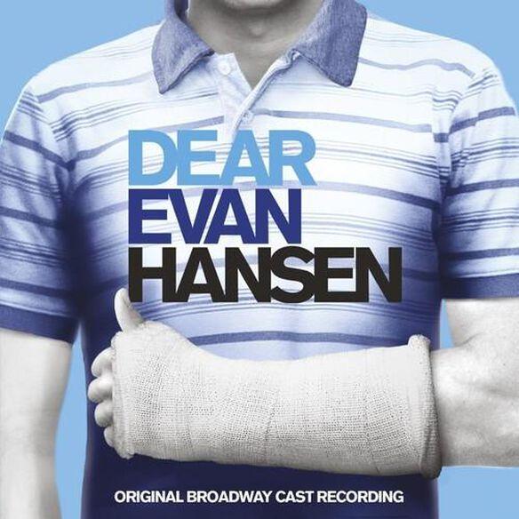 Dear Evan Hansen / O.C.R.