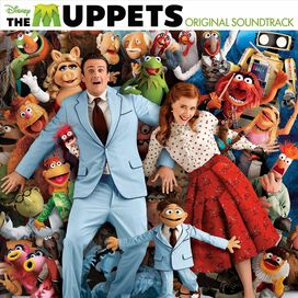 The Muppets - Muppets [Original Soundtrack]