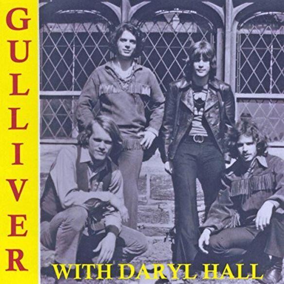 Gulliver - Gulliver