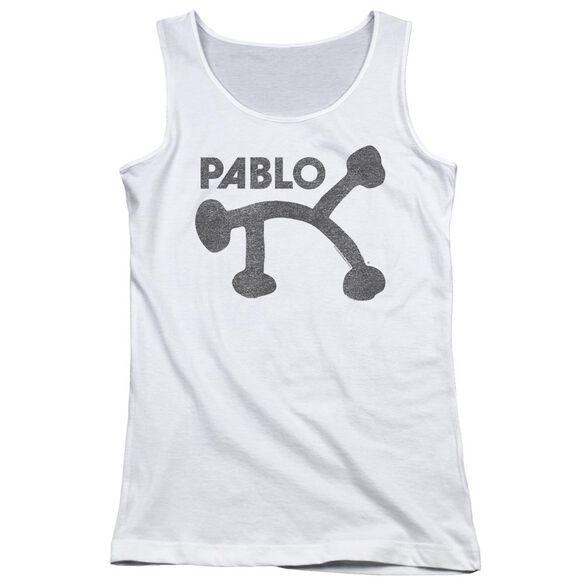 Pablo Retro Pablo Juniors Tank Top