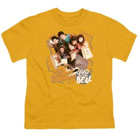 SAVED BY THE BELL ITS ALL RIGHT - S/S YOUTH 18/1 T-Shirt