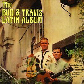 Bud & Travis - Bud & Travis Latin Album