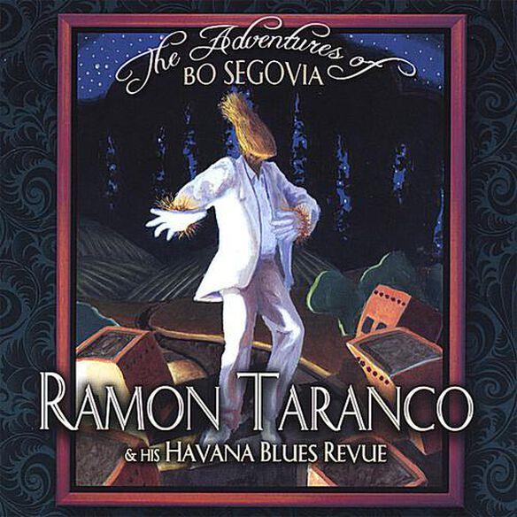 Adventures Of Bo Segovia