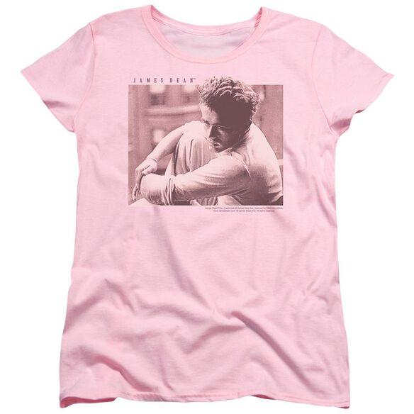 Dean Window Seat Short Sleeve Women's Tee T-Shirt