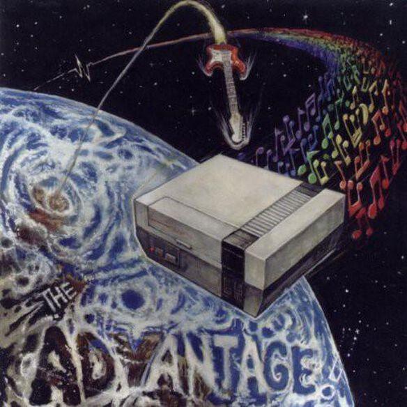 The Advantage - The Advantage
