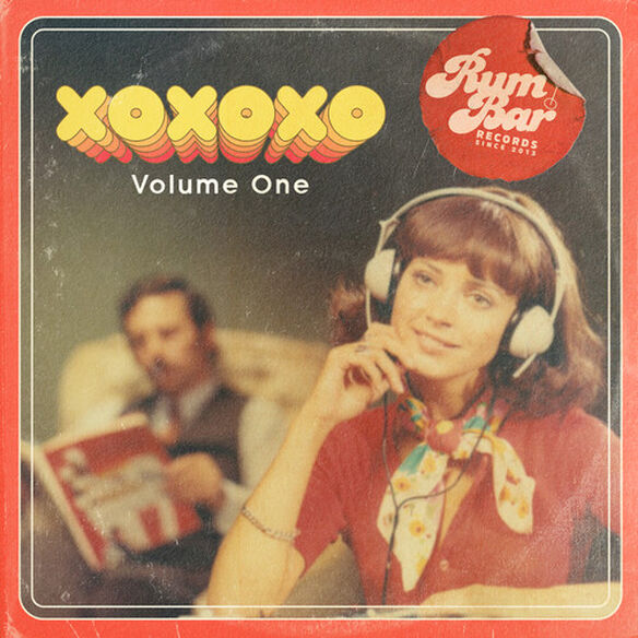 Various Artists - Xoxoxo 1 (Various Artists)