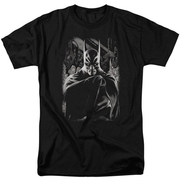 Batman Detective 821 Cover Short Sleeve Adult T-Shirt