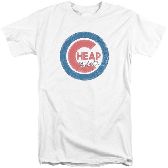Cheap Trick Cheap Cub Short Sleeve Adult Tall T-Shirt