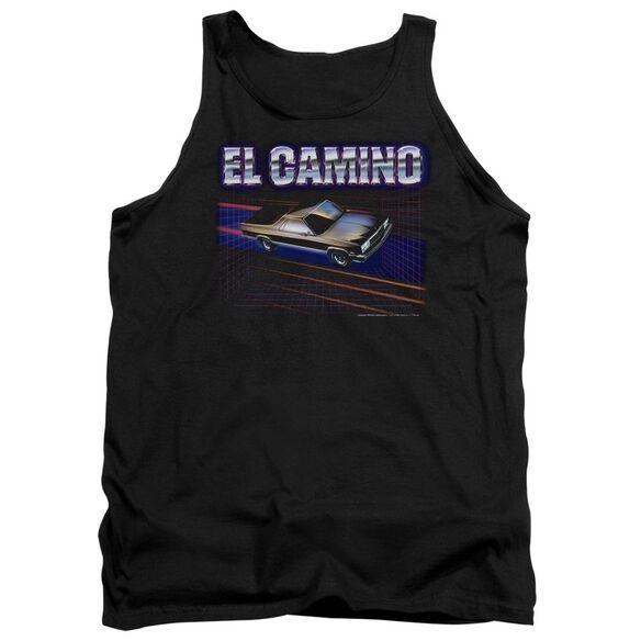 Chevrolet El Camino 85 Adult Tank