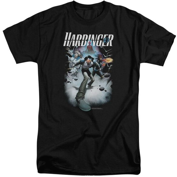 Harbinger 12 Short Sleeve Adult Tall T-Shirt