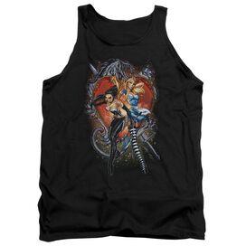 Zenoscope Heart Adult Tank