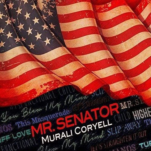Mr Senator