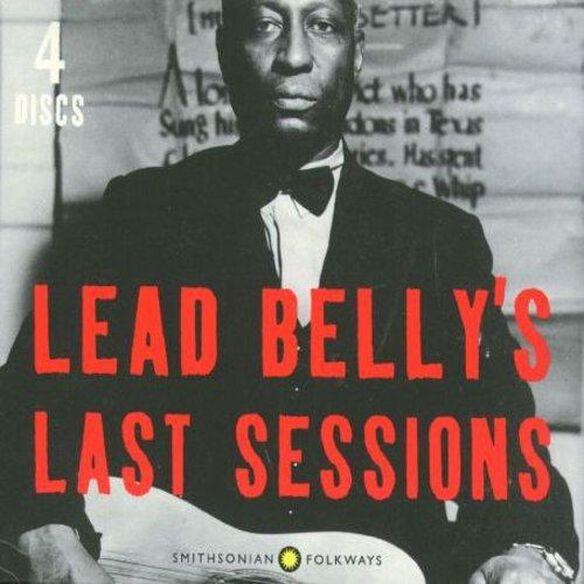 Last Sessions (Box)