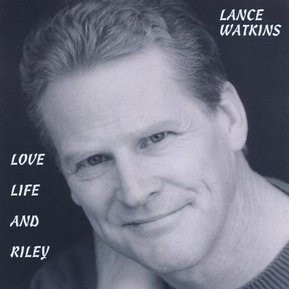 Love, Life And Riley (Cdr)