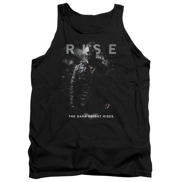Dark Knight Rises Bane Rise Adult Tank