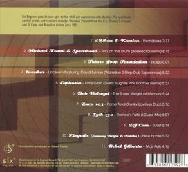 Various Artists - Recline: A Six Degrees Collection of Chilled Grooves